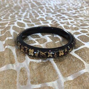 Louis Vuitton Amarante Inclusion Bracelet